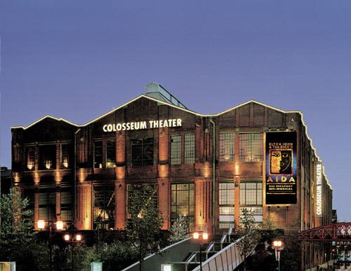 colosseum theater essen veranstaltungen. Black Bedroom Furniture Sets. Home Design Ideas
