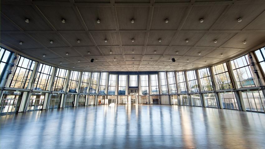 Karlsruhe Schwarzwaldhalle