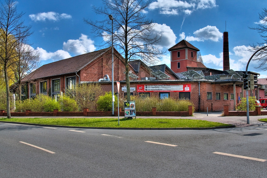 Soest Alter Schlachthof