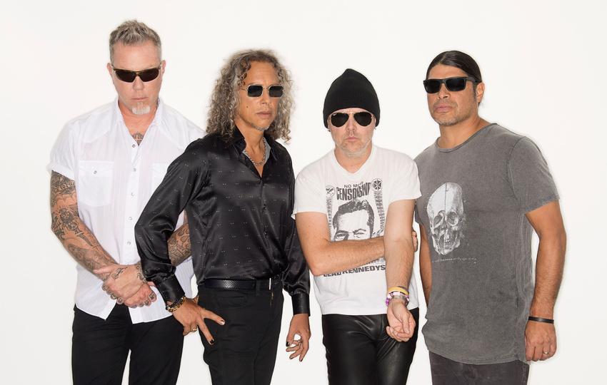 Eventim Metallica Köln