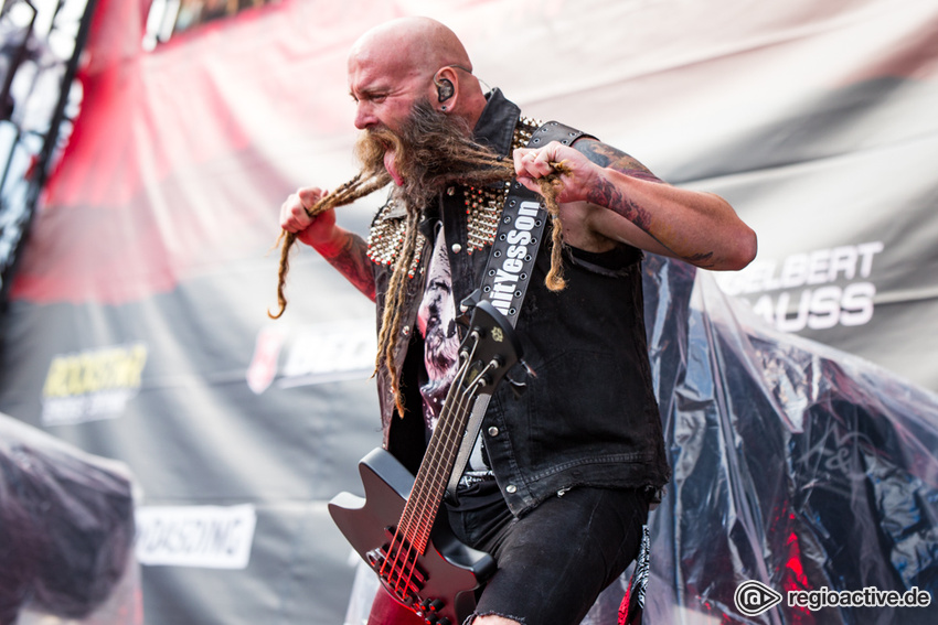 Five Finger Death Punch Rock Am Ring