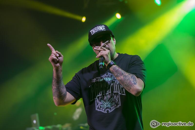 Cypress Hill Offenbach
