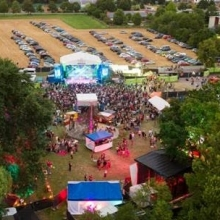 25. Trebur Open Air - Tages-Ticket - Freitag